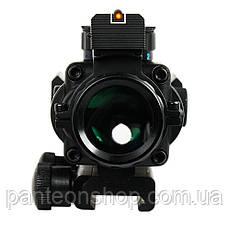 Страйкбольна Оптика 4 X 32, фото 2