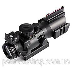 Страйкбольна Оптика 4 X 32, фото 3