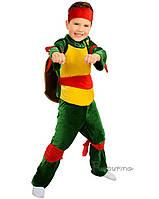 Детский костюм для мальчика Черепашка Ниндзя