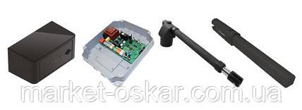 Новый компактный блок управления SW-MINI от Doorhan
