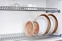 Сушка для посуду, піддони