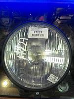 Фара в сборе МТЗ,ЮМЗ передняя с ламп. в метал. корпусе (пр-во Украина)