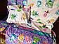 Детский комплект постельного белья в кроватку Фиксики, фото 3