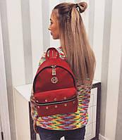 Женский стильный рюкзак из эко-кожи (2 цвета)