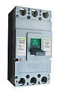 Автоматический выключатель  AB3004/3Н  3р 315А Промфактор