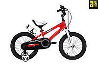 """Велосипед RoyalBaby Freestyle 18""""  B6, фото 1"""