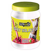 Протеин Nutrixxion Whey Isolate 100, малина-ежевика  450g