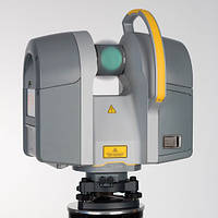 Лазерный 3D сканер Trimble TX6