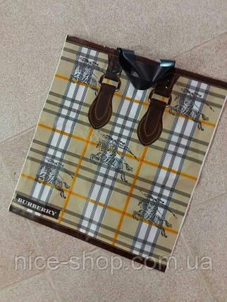 Пакет Burberry большой, фото 2