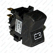 Перемикач розмикання АКБ П150М-14.48  (вир-во Білорусь,Ясма)