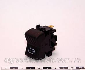 Перемикач розмикання АКБ П150М-14.48  (вир-во Білорусь,Ясма), фото 2