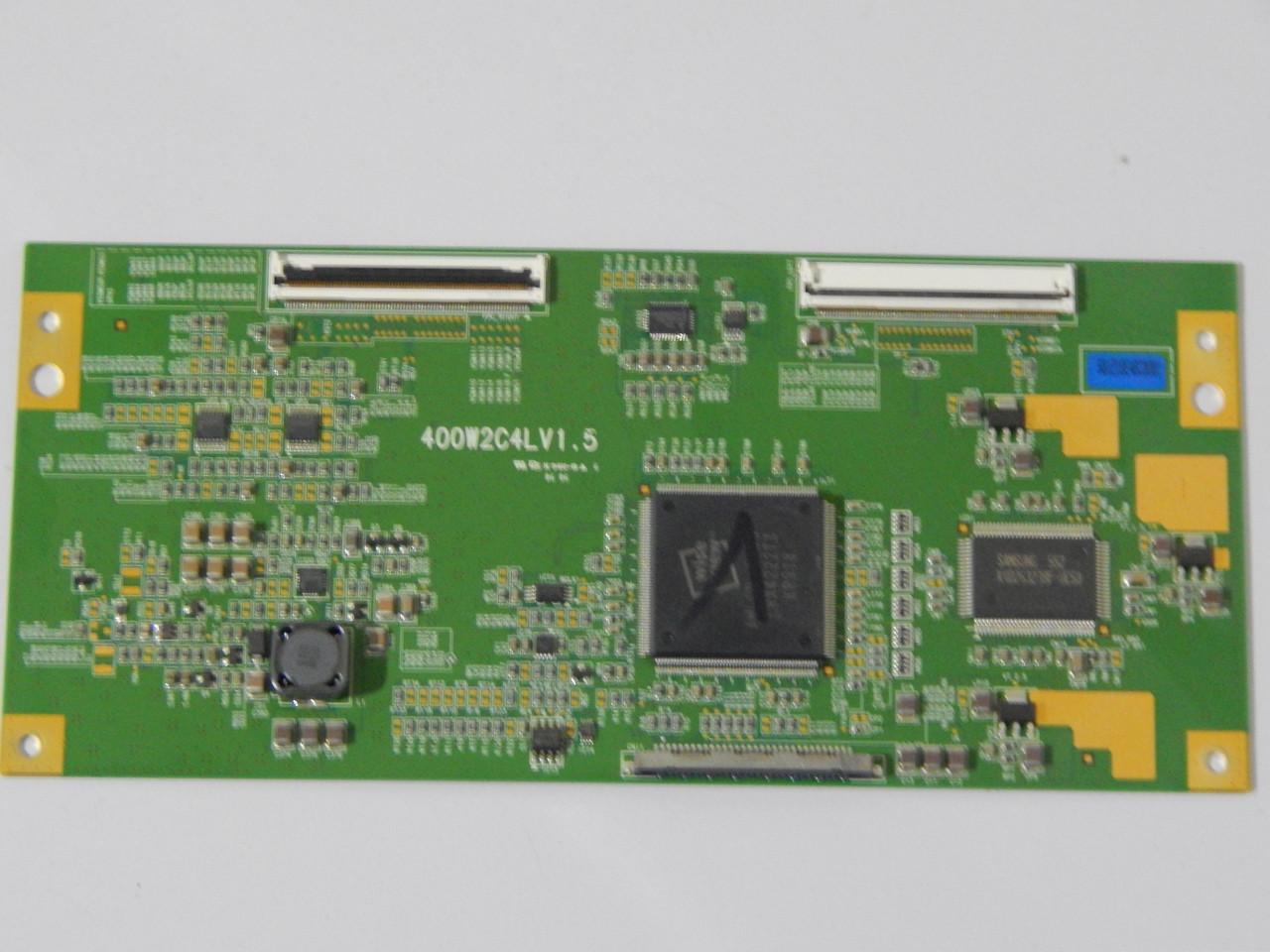 Текон  400w2c4lv1. 5 для телевизора Humax LDE40-A