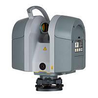 Лазерный 3D сканер Trimble TX8, фото 1