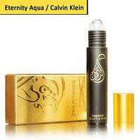 Заманчивый стойкий мужской аромат Eternity Aqua for Men, фото 1
