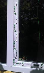 окна из ПВХ профиля Steko (Болгария)