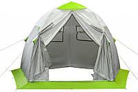 Палатка утепленная ЛОТОС 3Т