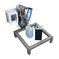 Система для дозирования воды
