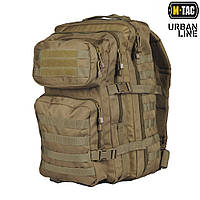 Рюкзак M-Tac Large Assault Pack Tan, фото 1