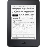 Электронная книга Amazon Kindle Paperwhite (2015) (RB)