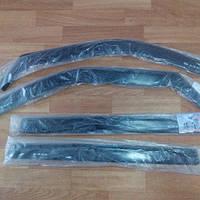 Ветровики ВАЗ -2111 вставные (к-т -4шт)
