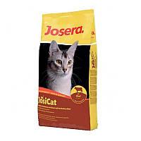 Josera JosiCat  10кг-корм для кошек с говядиной