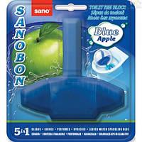 Sano підвіска для унітазу 50г Яблуко (7290005426971)