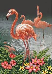 Матрёнин Посад Фламинго