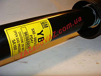 Амортизатор задний Авео газо маслянный в сборе GM оригинал 96980829
