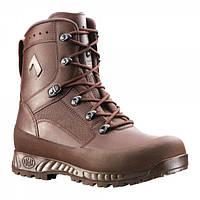 Берцы, ботинки HAIX COMBAT High Liability Brown, Gore-Tex, армия Британии, Оригинал, б/у