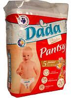 """""""Dada"""" трусики 5 (12-18 кг) в упаковке 20 шт."""