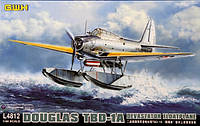 Douglas TBD-1A 1/48 GWH L4812