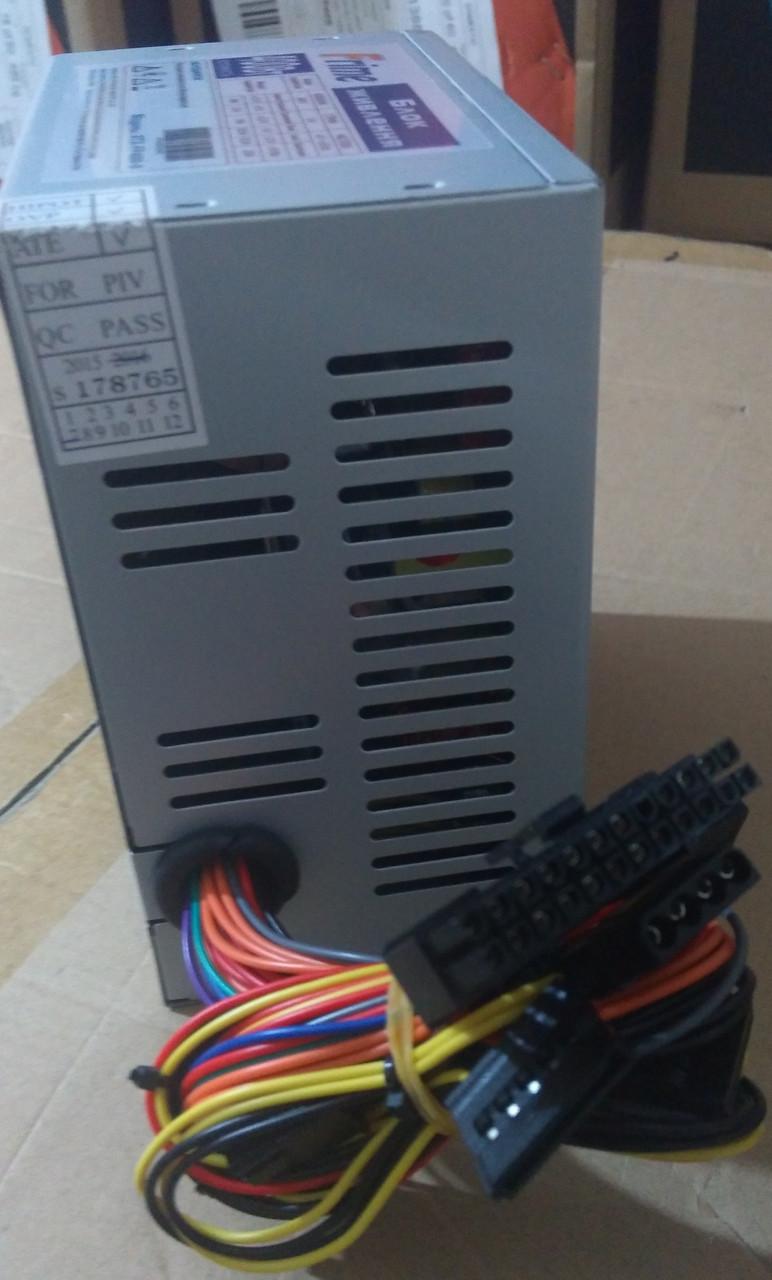Блок живлення 400W Frime ATX-FP400-8 8sm fan