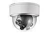 8Мп панорамная PanoVU IP видеокамера Hikvision DS-2CD6986F-H (5мм)