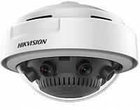 18Мп панорамная PanoVU видеокамера Hikvision DS-2CD1636-D (4мм)