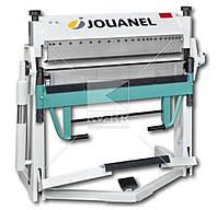 Ручной сегментный листогиб Jouanel HS33
