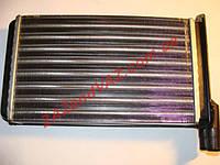 Радиатор отопителя (печки) АМЗ Луганск ВАЗ 2108-21099 2110-2112 заводской PAC-OТ2108