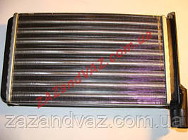 Радіатор опалення (пічки) АМЗ Луганськ ВАЗ 2108-21099 2110-2112 заводський PAC-ОТ2108