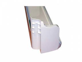 Балкон, полка двери холодильника atlant