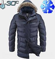 Зимняя курткам мужская 48(М) размер в наличии