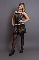 Мереживна сукня Paccio (Італія)