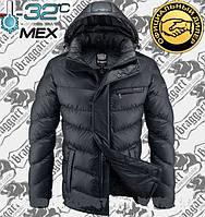 Зимняя курткам мужская 48(М)в наличии