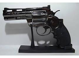 Зажигалка - револьвер