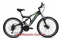 """Горный велосипед Ardis Exceed 26"""" модель 2013 г., фото 1"""
