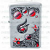 Бензиновая зажигалка Zippo 28056 Stars And Planets