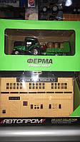 Игровой набор ферма - автопром, фото 1