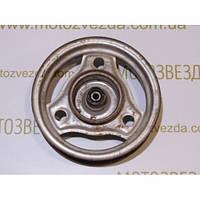 Передний диск 3.00-R8 Suzuki Bara
