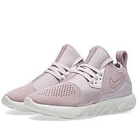 Оригинальные  кроссовки Nike W Lunarcharge Premium Iced Lilac & Summit White