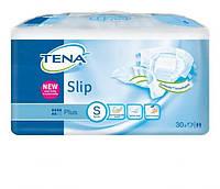 Подгузники для взрослых Tena Slip Plus Small 56-85 см 30 шт.