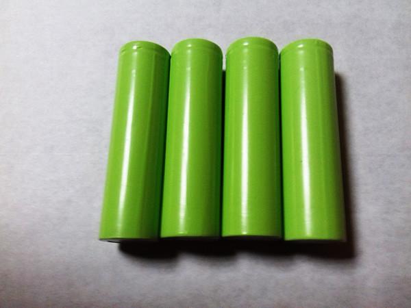 Аккумуляторная батарея 18650 (2600mah) без маркировки