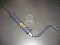 Резонатор ВАЗ 2108 инжектор закатной (TEMPEST) 21082-1200020